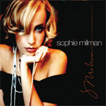 Produktbilde for Sophie Milman (UK-import) (CD)