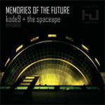 Memories Of The Future (CD)
