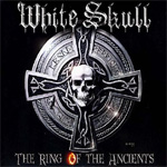 The Ring Of The Ancients (CD)