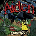 Rain In Hell EP (m/DVD) (CD)