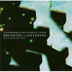Breaking And Entering (CD)
