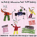 The Best Of Peter And The Test Tube Babies (CD)