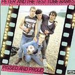 Pissed And Proud (CD)