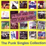 Punk Singles Collection, The (CD)