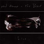 The Live Beast (CD)