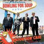 The Great Burrito Extortion Case (CD)