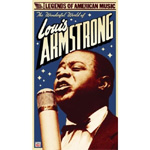 Legends Of American Music: The Wonderful World Of Louis Armstrong (2CD+DVD)