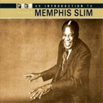 An Introduction To Memphis Slim (CD)