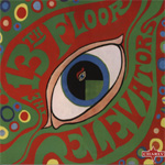 The Psychedelic Sounds Of The 13th Floor Elevators (Remastered) (CD)