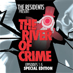 The River Of Crime: Episodes 1-5 (CD)