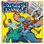 Adventures In Freestyle (CD)