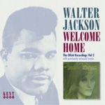 Welcome Home - The Okeh Recordings Vol. 2 (CD)