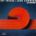 Hot Tracks (CD)