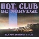 Old, New, Borrowed & Blue (CD)