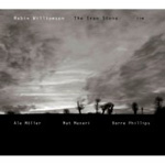 The Iron Stone (CD)