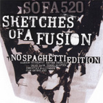 Sketches Of A Fusion (CD)