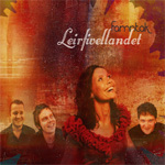 Leirfivellandet (CD)