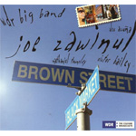 Brown Street/Play Weather Report (2CD)