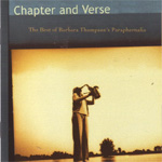 Chapter And Verse - The Best Of (CD)