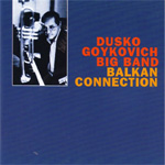 Balkan Connection (CD)