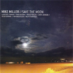 Save The Moon (CD)