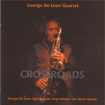Crossroads (CD)