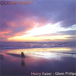 Guitar Party (CD)