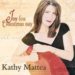 Joy For Christmas (CD)