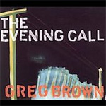 Produktbilde for The Evening Call (CD)
