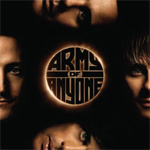 Army Of Anyone (CD)