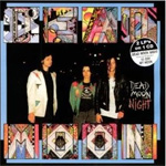 Dead Moon Night / Thirteen Off My Hook (CD)