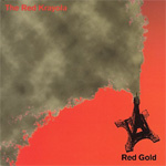 Red Gold EP (CD)