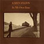 In My Own Time (CD)