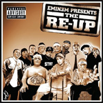 Eminem Presents The Re-Up (CD)