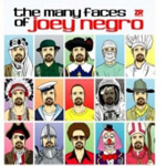The Many Faces Of Joey Negro (2CD)
