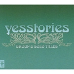 Yesstories: Group And Solo Tales (2CD)
