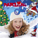 Malins Jul (CD)
