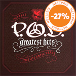 Greatest Hits: The Atlantic Years (CD)