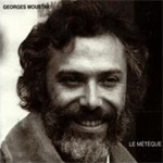 Best Of Georges Moustaki (CD)
