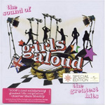 The Sound Of Girls Aloud: The Greatest Hits (CD)