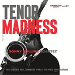 Tenor Madness (Remastered) (CD)