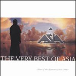The Very Best Of Asia: Heat Of The Moment (1982-1990) (CD)