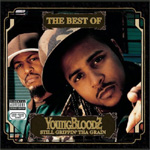 The Best Of Youngbloodz: Still Grippin' Tha Grain (CD)