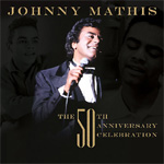 Gold: Johnny Mathis - 50th Anniversary Celebration (CD)