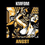 Angst (Remastered) (CD)