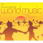 The Very Best Of World Music (2CD)