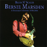 Blues N Scales 1970-2004 (2CD)