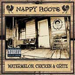 Watermelon, Chicken & Gritz (CD)
