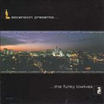 Ascension Presents The Funky Lowlives (CD)