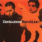 Born A Lion (CD)